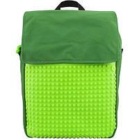 Рюкзак Fliplid зелено-салатовый (21 л), Upixel