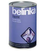 Belinka Yacht – Лак Для Яхт (Матовый) 2.7л