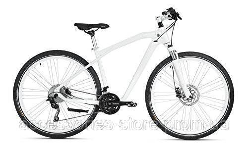 Велосипед BMW Cruise Bike 2016, Mineral White