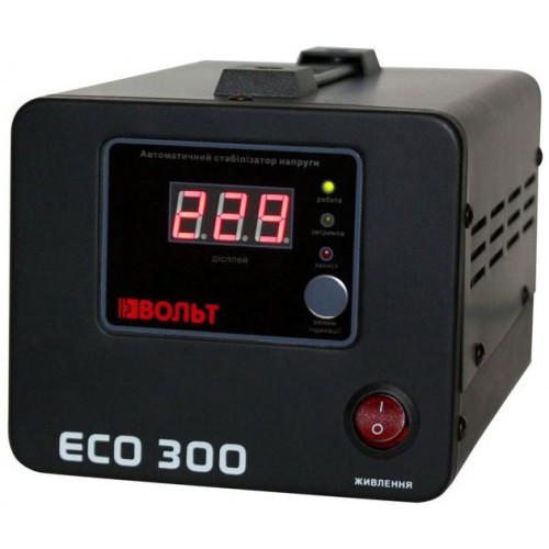 Стабилизатор напряжения релейный Luxeon ECO-300 500Вт
