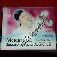 Массажер для лица Magnetic Supersonic Facial Appliance МЕ-230