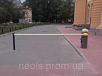 Шлагбаум CAME GARD 4, Комплект G4040, 4м, 100%, фото 3