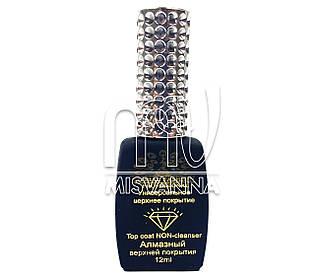 Топ для гель-лака Global Fashion Алмазный (без липкого слоя) 12 мл