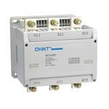 Вакуумный выключатель (контактор) NC9 400/3 400A 220B (Чинт)