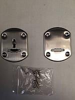 Декоративная накладка на двери Fuaro