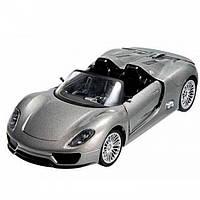 Автомобиль на р/у 1:18 Porsche 918 Spyder, XQ