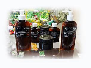 Натуральные дезодоранты, бальзамы, косметические и массажные масла