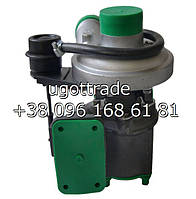 Турбокомпрессор ГАЗ-3309,33-081 С14-179-01 CZ Чехия
