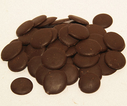 Шоколад молочный(вместительность какао 30%)