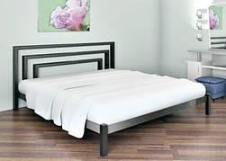 Металлическая кровать BRIO (Брио)