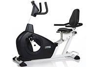 Горизонтальный велотренажер Hammer Comfort XTR
