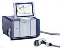 Q4 MOBILE. Портативный оптико-миссионный спектрометр.