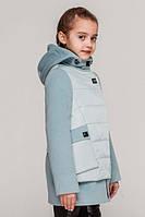 Куртка-пальто весеннее для девочки «Zlata»
