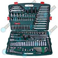 Универсальный набор инструментов HANS ТК-163 - 163 предмета