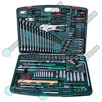 Универсальный набор инструментов HANS TK-158V - 158 предметов