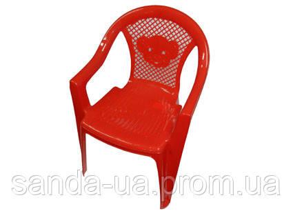 "Детский стул""Тигренок"" НЕО 25-031"