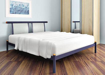 Металлическая кровать SIERA (Сиерра), фото 2