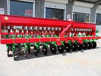 Сеялка зерновая 2BFX-22 (22 рядная)