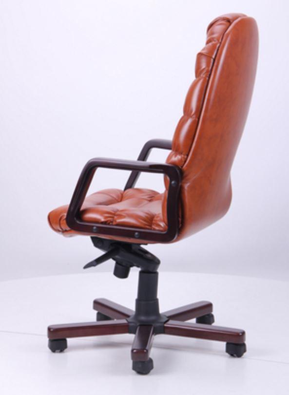 Кресло Марракеш Экстра вишня Механизм МВ Мадрас коньяк (фото 6)