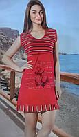 Ночная рубашка, туника, ночнушка Dalmina, Турция