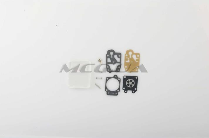"""Ремкомплект карбюратора мотокосы   Mitsubishi TL26/33   """"BEST"""", фото 2"""