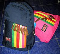 Рюкзак городской (объем: 20 L, текстиль)