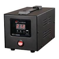 Стабилизатор напряжения релейный Luxeon SD-500 500Вт
