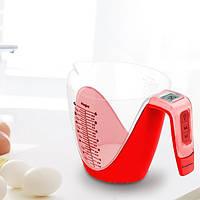 Кухонные электронные весы Constant от 1г до 5 кг