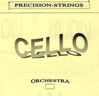 Solid CBS комплект струн для виолончели