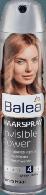 Лак для волос Balea Invisible Power-4