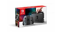 Приставка Nintendo Switch +Joy Grey