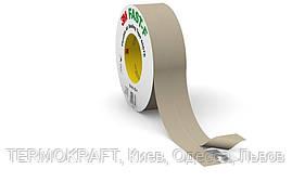 3M Flexible Air Sealing Tape 8067E FAST-F - Эластичная герметизирующая лента 50,0х0,13 мм, рулон 25 м
