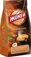 Кофе Жокей Лесной Орех  молотый 150г мягкая упаковка