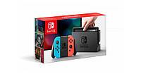 Приставка Nintendo Switch +Joy Blue-Red