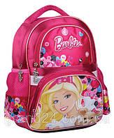 Детский рюкзак для девочки  Barbie (Барби) Kite (B13-508)