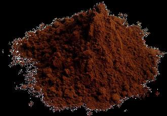 Какао порошок алкализированый