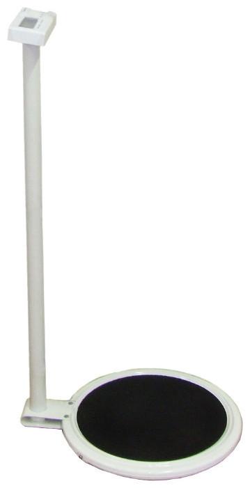 Ваги електронні колонного типу Момерт (Momert 5960), до 200 кг, Угорщина