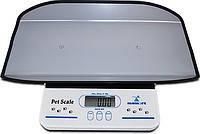 Весы электронные для домашних животных Момерт (Momert 6550), до 20 кг, Венгрия
