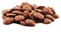 Молочный натуральный шоколад 36% Crea (Италия)