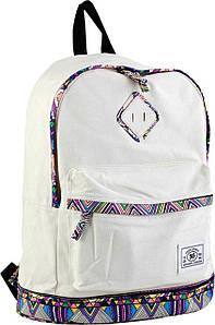 """Модный рюкзак из хлопковой ткани """"Ethiopia"""" от компании  Yes"""
