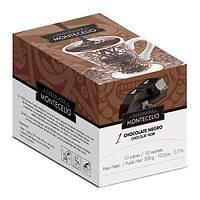 Чорний гарячий шоколад № 1 Montecelio, 300г