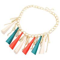 Ожерелье Астильба разноцветное