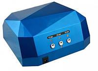 Гибридная лампа УФ LED+CCFL для гель-лаков и геля 36W