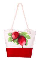 Текстильная сумка XYZ Фрутти Крыжовник
