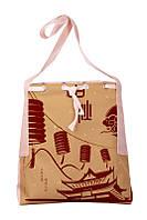 Текстильная сумка XYZ Мишелька Китай