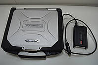 Ноутбук Panasonic Toughbook CF-30 mk3 + Автомобльное ЗУ, фото 1