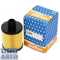 Фільтр масла Fiat Doblo 1,4i 16v, 1.3/1.6/2.0 MJTD 16v 2009- (Purflux L400)