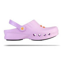 Обувь медицинская Wock, модель NUBE 03 (розовые), по предоплате