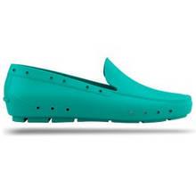 Обувь медицинская Wock, модель MOC LADY 05 (зеленые), по предоплате