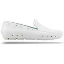 Обувь медицинская Wock, модель MOC LADY 06 (белые), по предоплате